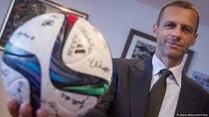 4 'đại gia' châu Âu đòi thao túng đại hội UEFA - ảnh 1
