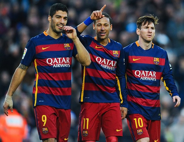 5 lý do Barcelona là ứng ứng viên sáng nhất Champions League - ảnh 1