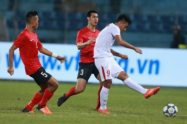 U-19 Việt Nam - U-19 Đông Timor: Mệnh lệnh phải thắng - ảnh 1