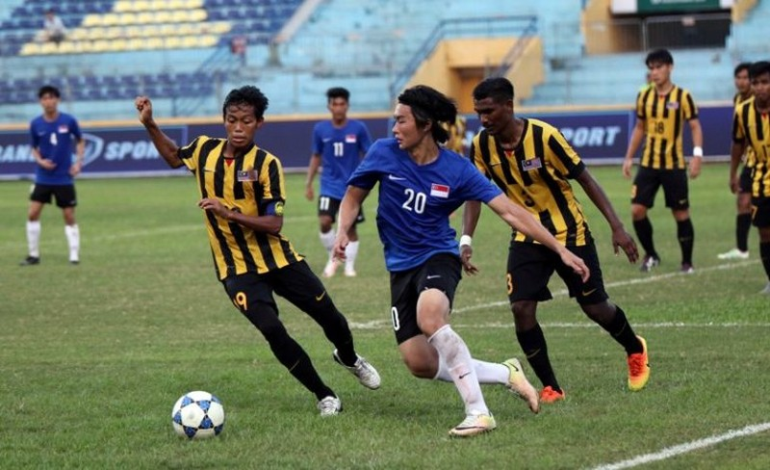 U-19 Đông Nam Á: Việt Nam lên ngôi nhất bảng - ảnh 2