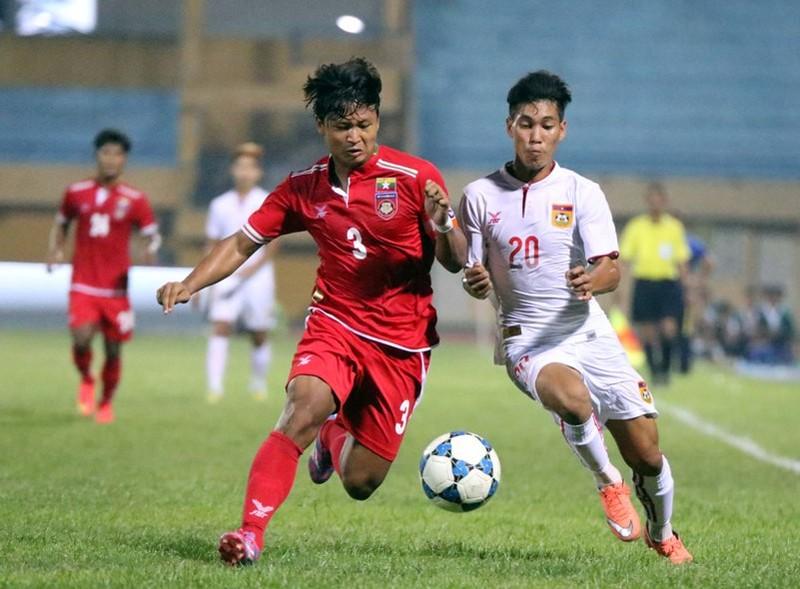 U-19 Đông Nam Á: Thái Lan, Úc toàn thắng - ảnh 3