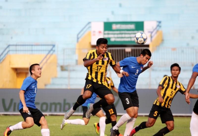 Giải U-19 Đông Nam Á: Thắng Malaysia, Việt Nam lên ngôi đầu bảng - ảnh 2