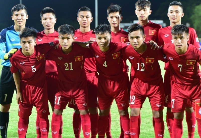 U-16 Việt Nam xuất sắc đánh bại U-16 Úc 3-2