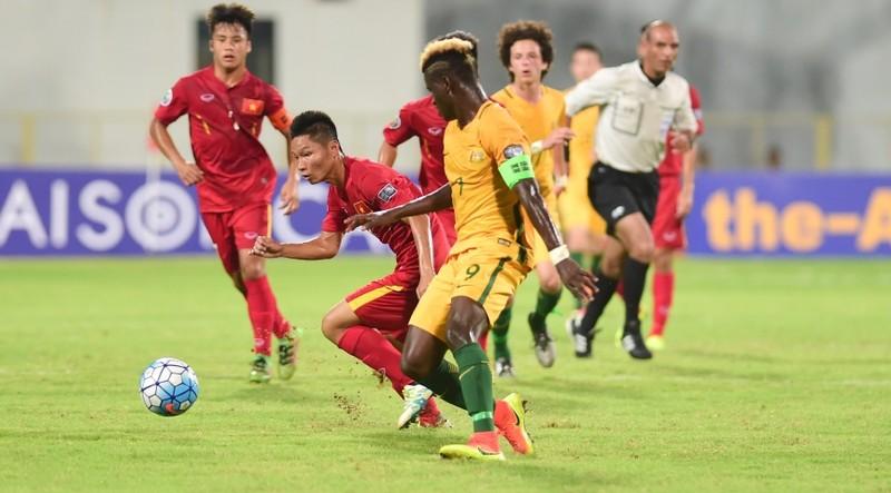 Vòng chung kết U-16 châu Á: Thái Lan… rụng - ảnh 2