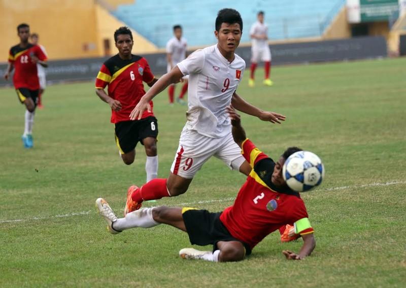 Giải U-19 Đông Nam Á: Việt Nam hạng ba, Úc vô địch - ảnh 3