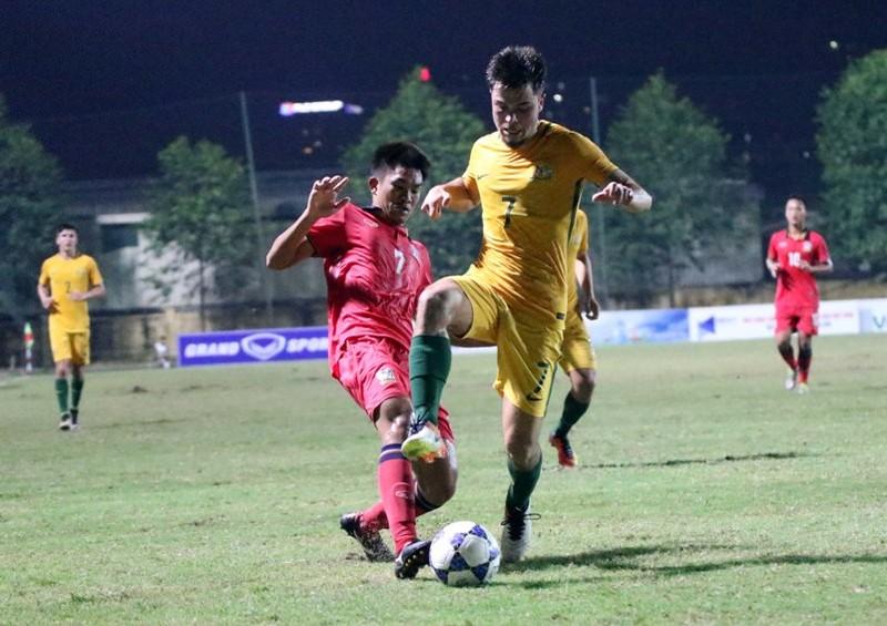 Giải U-19 Đông Nam Á: Việt Nam hạng ba, Úc vô địch - ảnh 2
