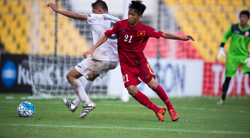 HLV Abbas: Tôi biết U-16 Việt Nam rất mạnh - ảnh 3