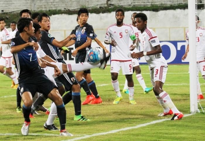 VCK U-16 châu Á: Đông-Tây hội ngộ ở bán kết - ảnh 2