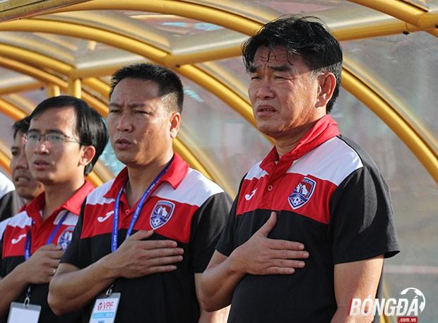 Chiếc cúp đầu tiên cho Phan Thanh Hùng trên miền đất mỏ - ảnh 2
