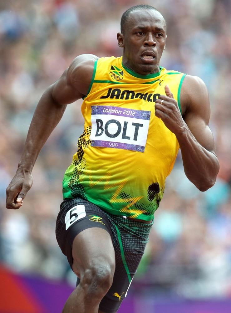 Usain Bolt, Vardy vô tình tạo cách mạng trong thể thao - ảnh 2