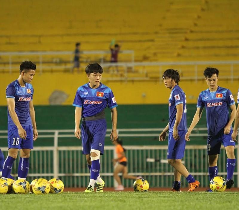 Lương Xuân Trường: K-League rất khác V-League - ảnh 1