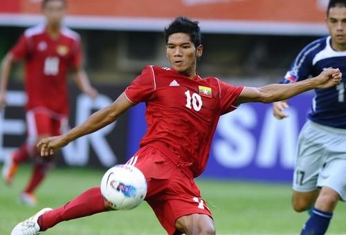 Đối thủ của Việt Nam 'xóa tên' hai cầu thủ giỏi nhất - ảnh 1