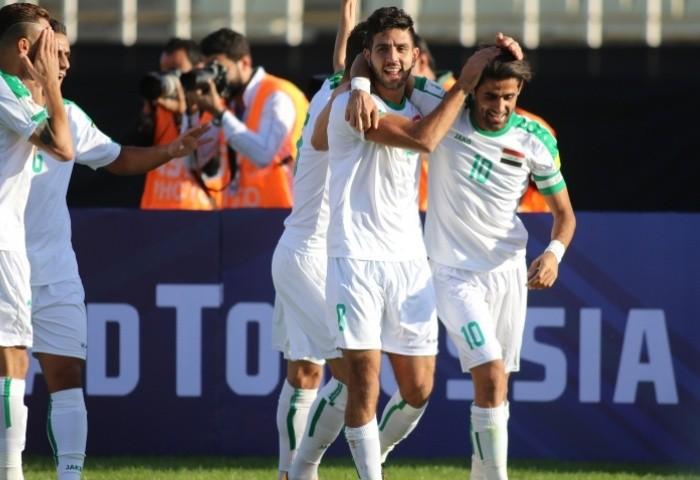 Vòng loại World Cup: Thái Lan thua nặng Iraq 0-4 - ảnh 2