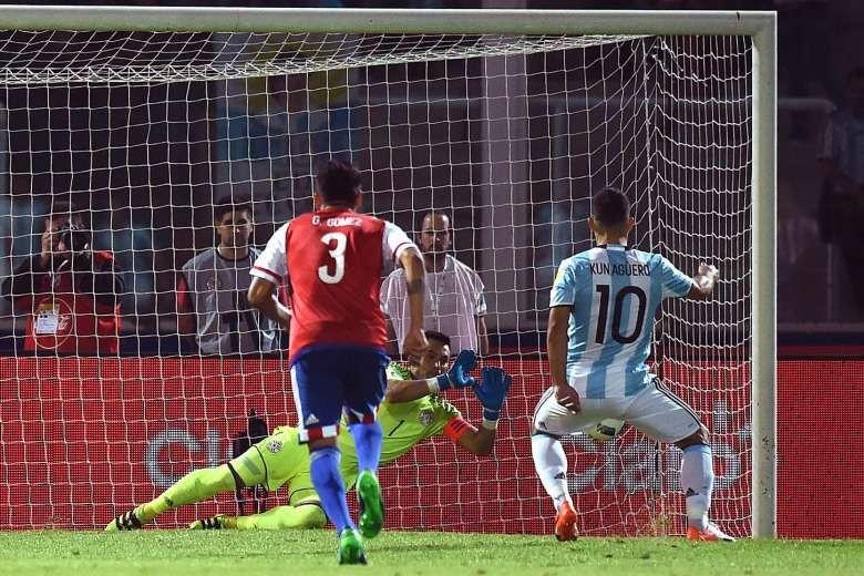 Nếu Argentina bị loại khỏi World Cup thì... - ảnh 2