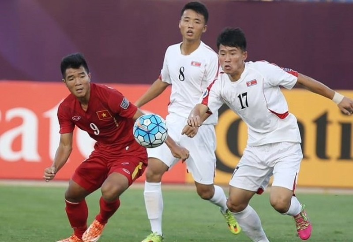 Điều gì tạo nên 'địa chấn' U-19 Việt Nam - ảnh 1