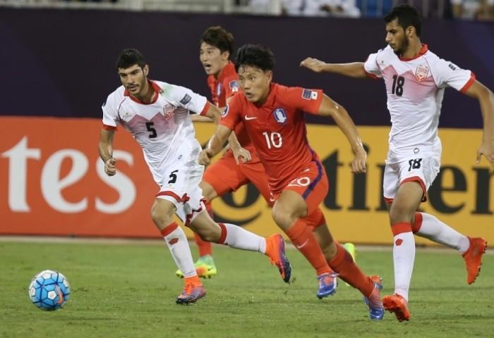 VCK U-19 châu Á: Thái Lan thua trận thứ 2 - ảnh 3