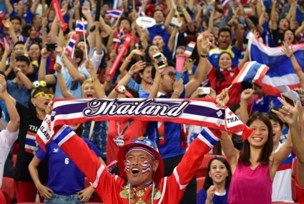 Thái Lan tiếp Úc sân nhà nhưng…kín cổng - ảnh 1