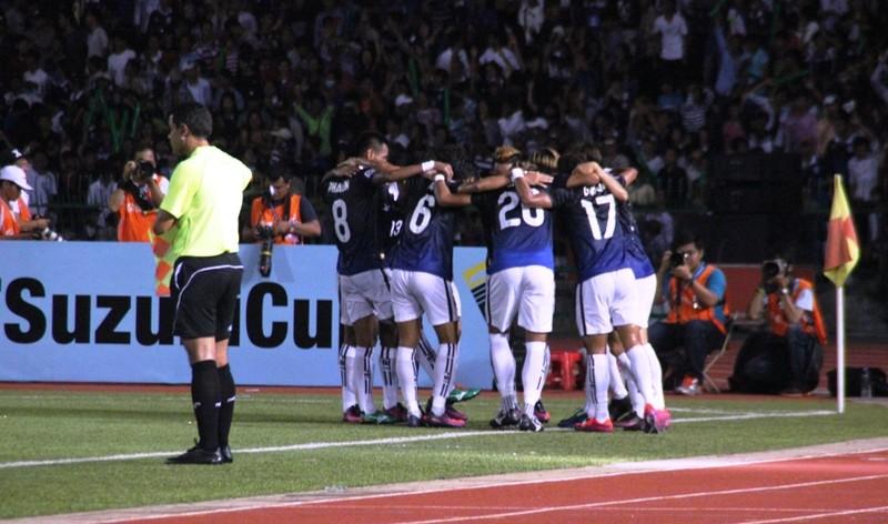 AFF Suzuki Cup 2016: Lộ dần đối thủ cuối của Việt Nam - ảnh 1