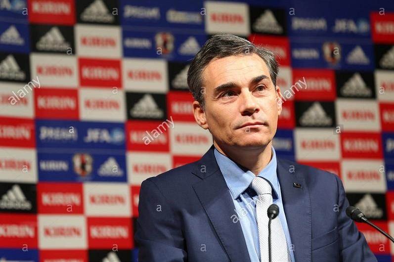 Bruno Garcia chia tay Futsal Việt Nam để đến Nhật - ảnh 2