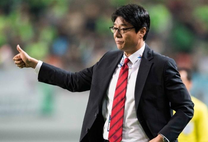 FC Seoul lấy đội B tiếp tuyển Việt Nam - ảnh 1