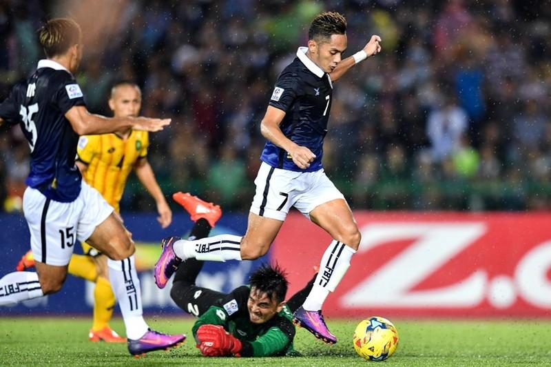 Vòng loại AFF Cup 2016:Campuchia, đối thủ của Việt Nam - ảnh 1