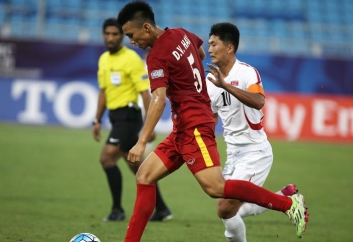 U-19 Việt Nam và những điều 'độc lạ' - ảnh 2