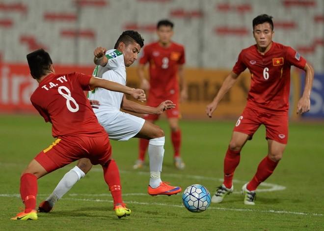U-19 Việt Nam được AFC làm 'hình mẫu' nghiên cứu - ảnh 2