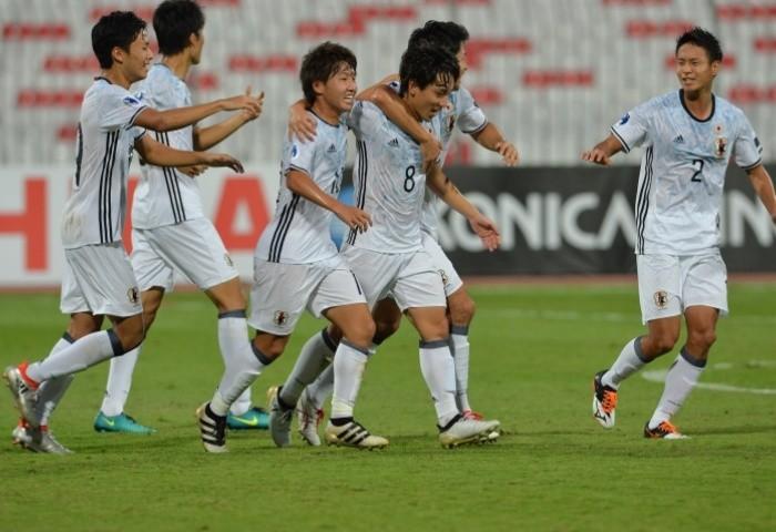 U-19 Việt Nam: Thắng làm vua, thua đã có suất World Cup - ảnh 2