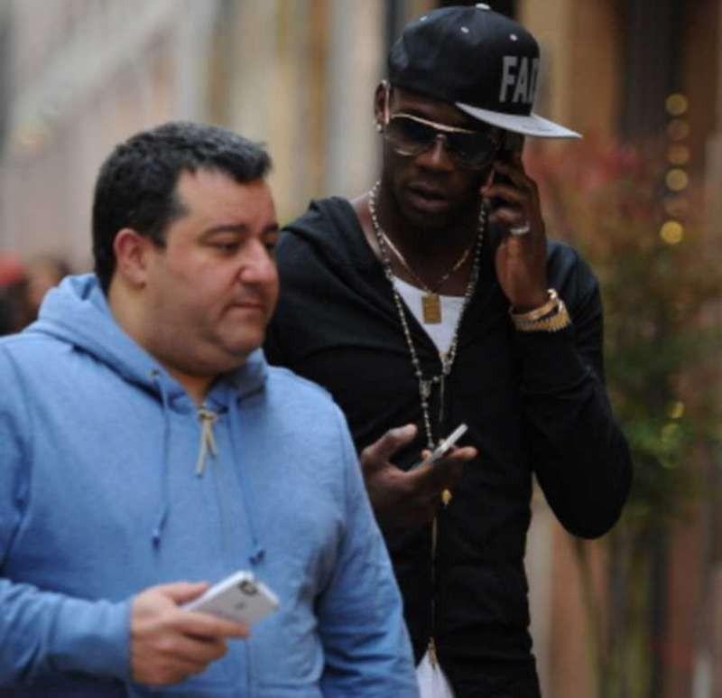 Sốc: Pogba về MU, 'cò' Raiola bỏ túi 27 triệu euro - ảnh 1