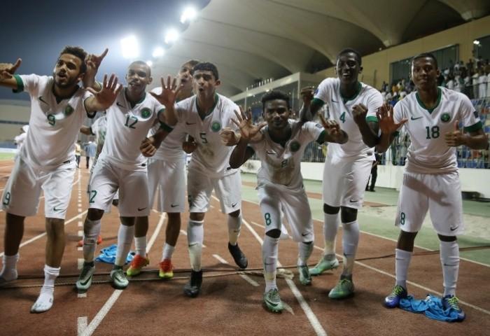 U-19 Nhật - U-19 Saudi Arabia: Chung kết đỉnh cao! - ảnh 2