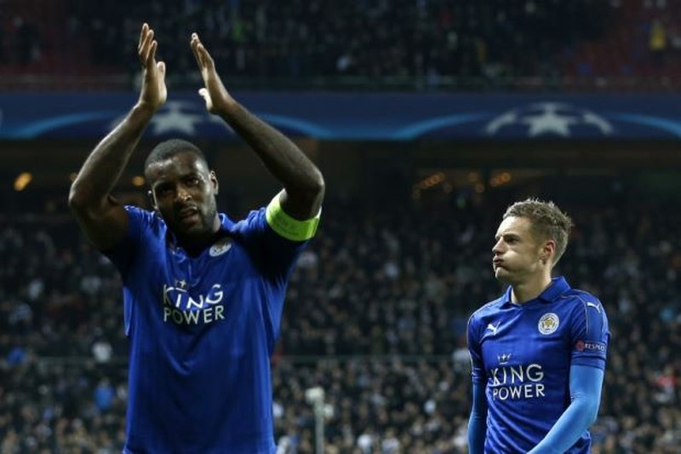 Leicester City vẫn bất bại nhưng chưa thể đi tiếp - ảnh 1