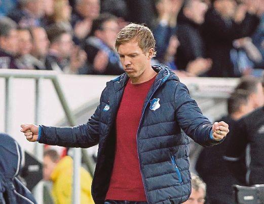 """""""Tiểu Mourinho"""" 29 tuổi ở Bundesliga - ảnh 1"""