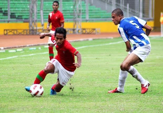 Indonesia - Đối thủ khó chịu của tuyển Việt Nam - ảnh 1