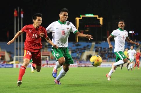 Việt Nam 3-2 Indonesia: Rượt đuổi ngoạn mục! - ảnh 2