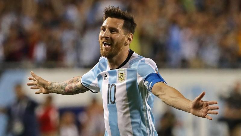 Thế giới đang hướng về trận derby Nam Mỹ - ảnh 3