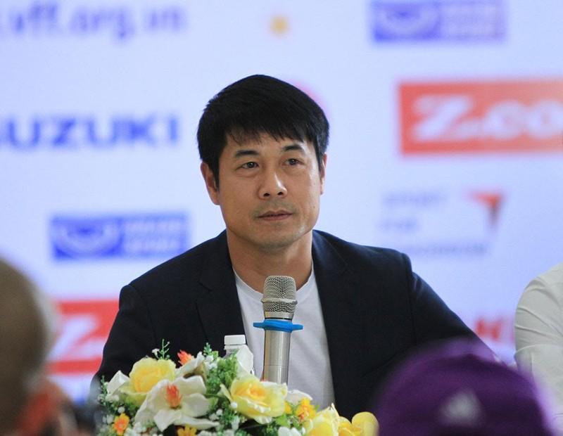 Trận Việt Nam- Avispa Fukuoka sẽ là trận cầu cống hiến - ảnh 3