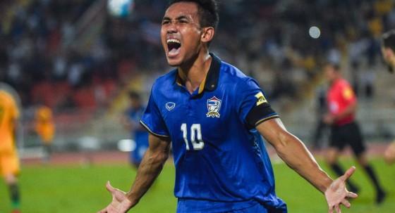 HLV Kiatisak: 'Giấc mơ World Cup của Thái Lan chưa dứt' - ảnh 3