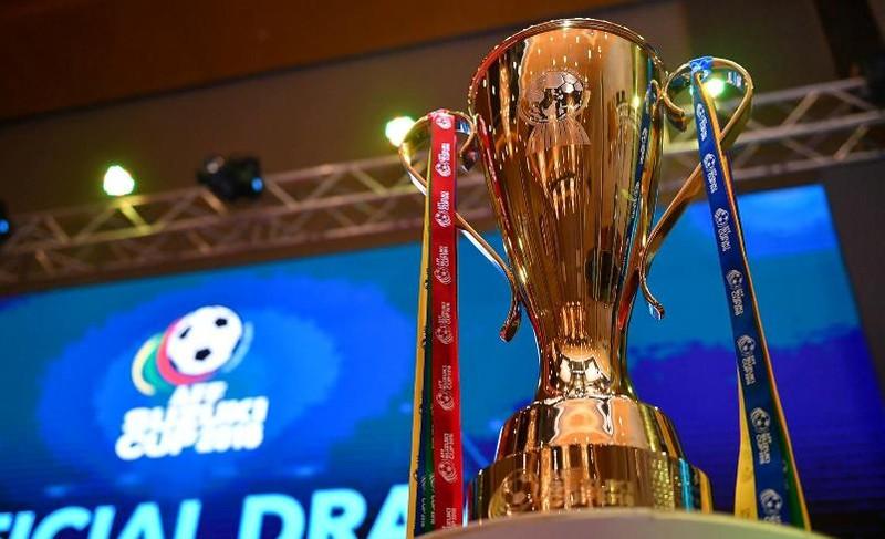Sportradar tiếp tục 'săn' bán độ ở AFF Cup 2016 - ảnh 1