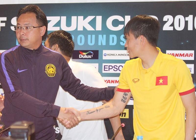 AFF Cup 2016: Ong Kim Swee có sợ tuyển Việt Nam không? - ảnh 2