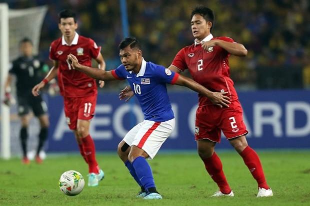 Ong Kim Swee tung 'bài tẩy' chơi 'tất tay' với Việt Nam - ảnh 2