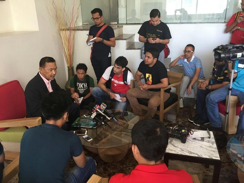 Tuyển Malaysia: Tổng thư ký AFF phải ra tay - ảnh 1