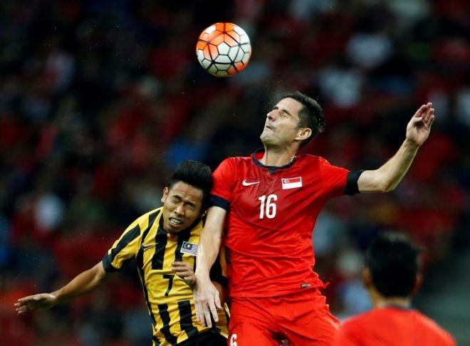 'Nắn gân' đối thủ của tuyển Việt Nam ở bán kết AFF Cup - ảnh 4