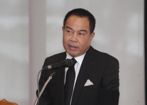 Thai League thay đổi mạnh mẽ về cơ cấu, tổ chức - ảnh 1