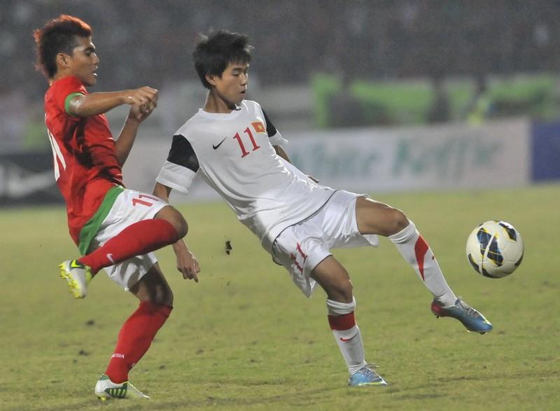 Đấu với Việt Nam, Indonesia sẽ đá rát giống đội U-19? - ảnh 1