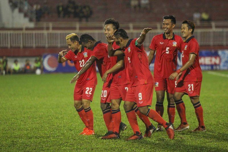 Chung kết không còn đại diện Việt Nam - ảnh 1