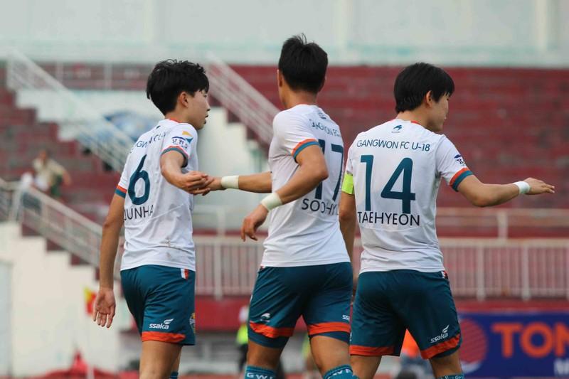 Hai đội trẻ Nhật, Hàn nói lên điều gì? - ảnh 3