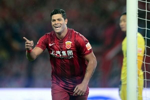 Trung Quốc làm 'đảo lộn' top 10 cầu thủ lương cao nhất - ảnh 5