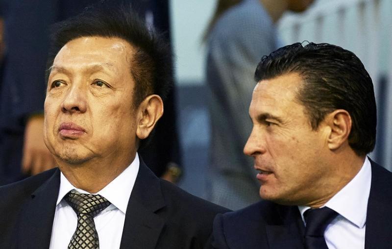 Tỉ phú Peter Lim không còn lối thoát? - ảnh 2