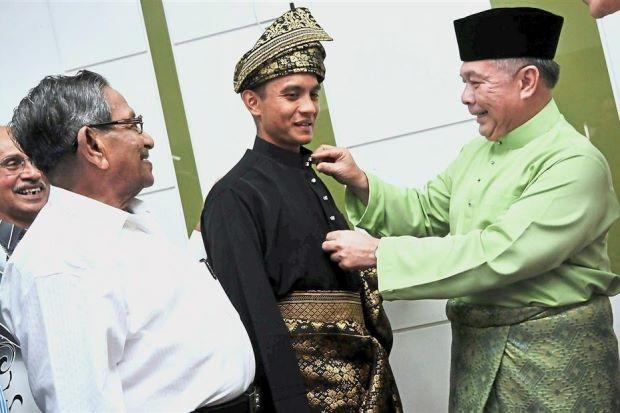 Cầu thủ Malaysia sắp tạo nên thời khắc lịch sử - ảnh 2