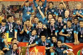 Đông Nam Á đã từng 'mơ' World Cup như thế nào? - ảnh 1